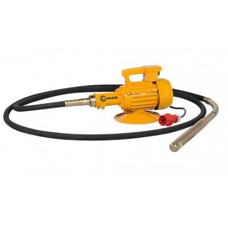 Motor de antrenare vibrator beton - Lumag LFR-20E