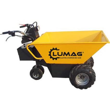 Mini dumper Lumag MD-500E