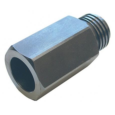 "Adaptor W filet - 1 1/4"" mufa rapida pentru carote diamantate DBK L10"