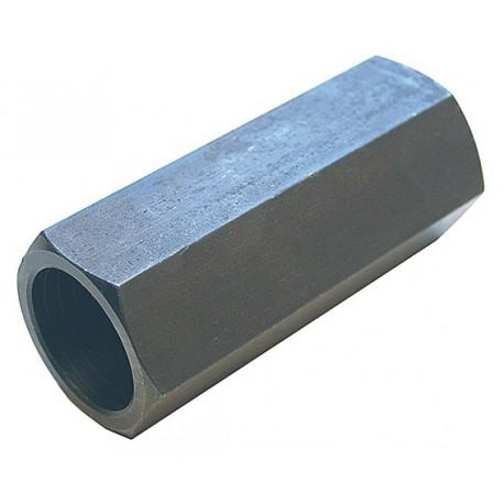 "Adaptor 1 1/4"" mufa rapida - R 1/2"" mufa rapida pentru carote diamantate DBK L10"