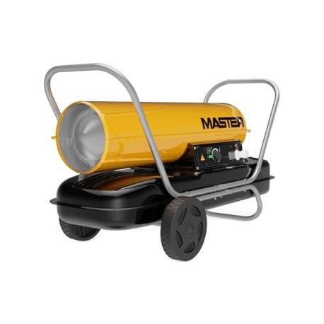 Generator de aer cald cu ardere directa MASTER B 150 CEG