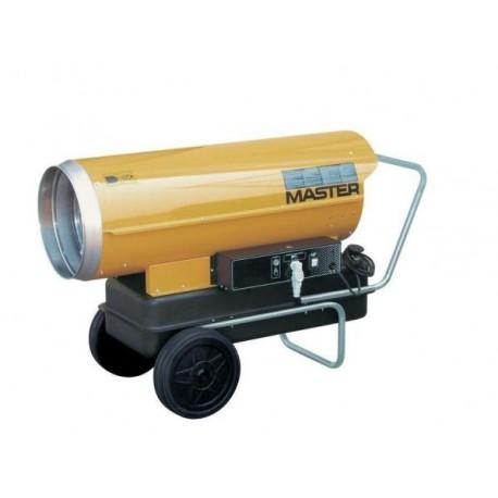 Generator de aer cald cu ardere directa MASTER B 230