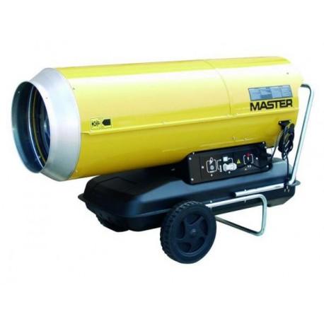 Generator de aer cald cu ardere directa MASTER B 360