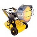 Generator de aer cald cu infrarosu MASTER XL 9 S