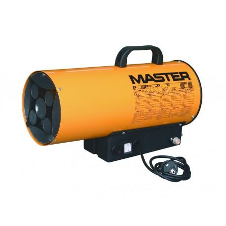 Generator de aer cald pe gaz MASTER BLP 26