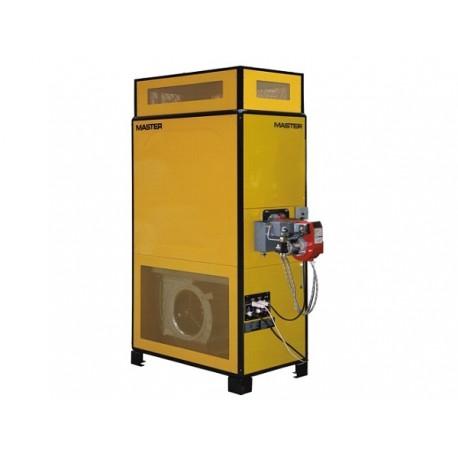 Generator de aer cald compact Master BG 100 PD
