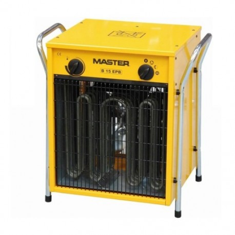 Incalzitor electric Master B 15 EPB