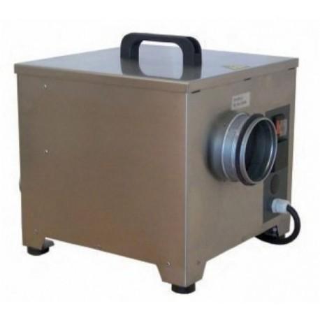 Dezumidificator absorbtiv Master DHA 160