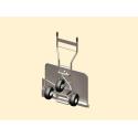 Carucior pentru transportat pavele BPTC