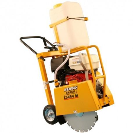 Masina de taiat asfalt beton CS454