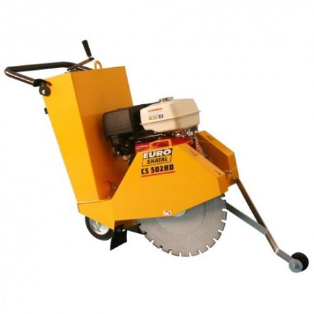 Masina profesionala de taiat asfalt / beton CS3502HDC