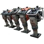 Mai compactor Belle RT 50 - 54 kg