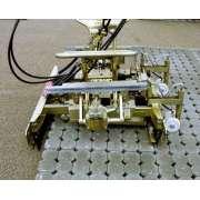 Instalatie hidraulica cu clame HVZ-UNI