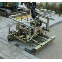 Instalatie hidraulica cu clame HVZ-GENIUS