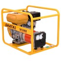 Generator de curent Euro Shatal SR5500