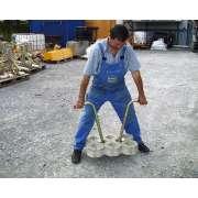 Manere pentru pavele cu fante pentru gazon RVH