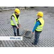 Maner PPH-2-HG de 2 persoane pentru toate modelele PPH