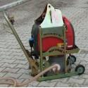 Dispozitiv de ridicat Vacuum QuickJet QJ-600-E
