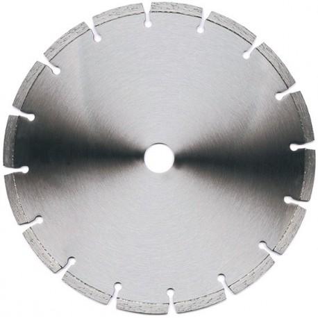 Disc diamantat BU 7 Standard - beton, beton armat, beton foarte dur, caramizi si clinker