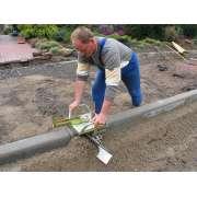 Sistem de nivelare GutterFix RF-H pentru suprafete de beton inclinate