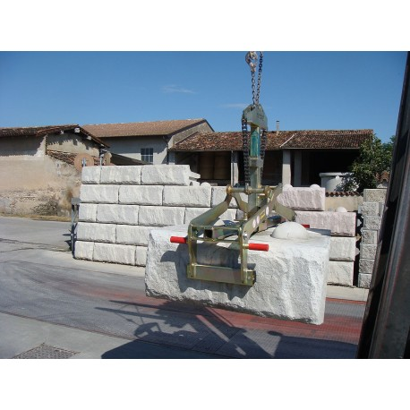 Gheara de prindere pentru prefabricate din beton FTZ-I