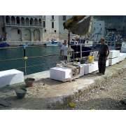 Gheara de prindere pentru prefabricate din beton FTZ-UNI-25