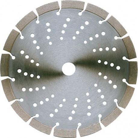 Disc diamantat RX 12 Super-Premium - beton, beton armat, caramida, clinker dur, agregate din beton, poroton