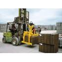 Dispozitiv de prindere mecanic tip foarfece MPZ 40/110-60-120