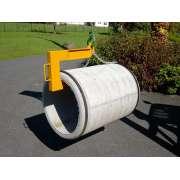Carlig pentru instalarea de conducte RLH 3