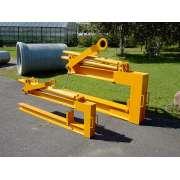 Carlig pentru instalarea conductelor RLH-7,5-A