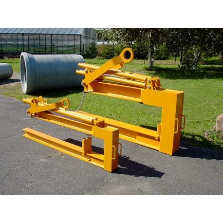 Carlig pentru instalarea conductelor RLH-1-A