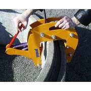 Cleste cu lant pentru camine de vizitare si conuri SRG-UNI-3
