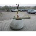 Cleste pentru montarea conurilor si caminelor de vizitare SVZ-ECO-L