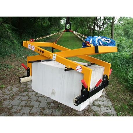Dispozitiv de prindere placi de piatra KSZ-300-UNI