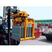 Dispozitiv de prindere pentru motostivuitor STAZ-S-700 unigrip I