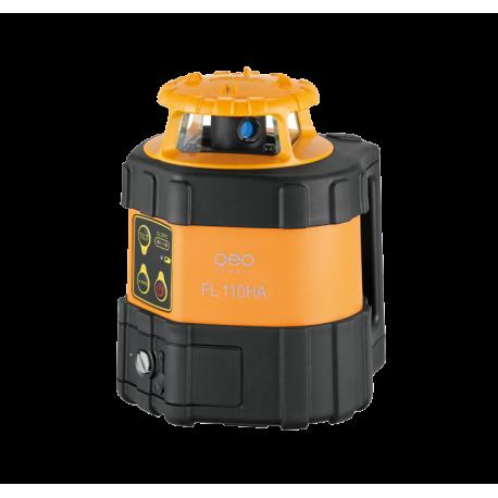 Nivela laser rotativa FL 110HA