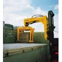 Dispozitiv de prindere pentru motostivuitor STAZ-S-700 unigrip II