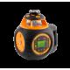 Nivela laser rotativa FL 500HV-G