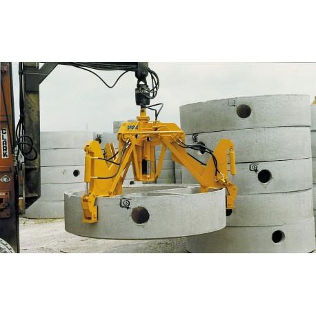 Cleste pentru inele si conuri RKG-S 25