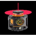 Nivela laser rotativa automata FL 260VA cu receptor FR 45