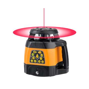 Nivela laser rotativa FL 240HV