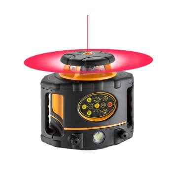 Nivela laser rotativa automata FL 260VA cu laser rosu