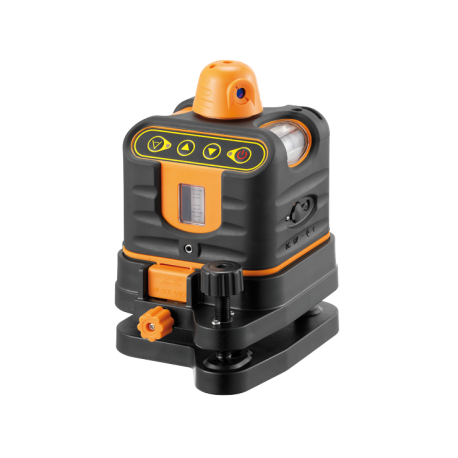 Nivela laser rotativa FL 30 - reglare manuala
