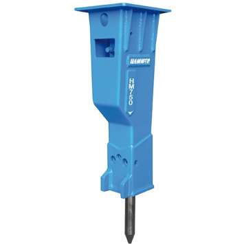 Picon hidraulic Hammer HM750