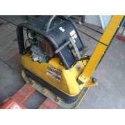 Placa compactoare reversibila EuroShatal RP6012-60E 420kg - second-hand
