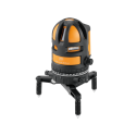 Nivela laser Multi-Liner FL 55 Plus HP cu receptor FR 55 - 4 linii 3 planuri