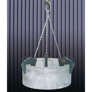 Clesti ridicare elemente de camine si tuburi de beton - 1061A