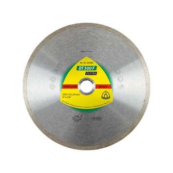 Disc diamantat Klingspor DT 300 F Extra