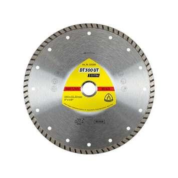 Disc diamantat Klingspor DT 300 UT Extra