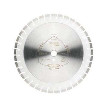 Disc diamantat Klingspor DT 600 U Supra